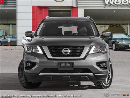 2020 Nissan Pathfinder SL Premium (Stk: PA20-006) in Etobicoke - Image 2 of 23