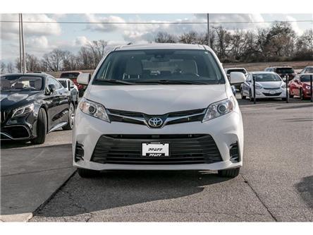 2019 Toyota Sienna LE 8-Passenger V6 (Stk: HU4733) in Orangeville - Image 1 of 22