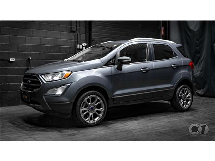 2019 Ford EcoSport Titanium (Stk: CF19-479) in Kingston - Image 2 of 35