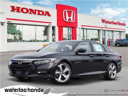 2019 Honda Accord Touring 2.0T (Stk: H6460) in Waterloo - Image 1 of 23