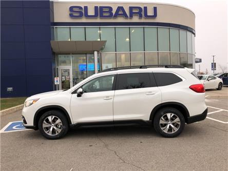 2020 Subaru Ascent Touring (Stk: 20SB076) in Innisfil - Image 2 of 15