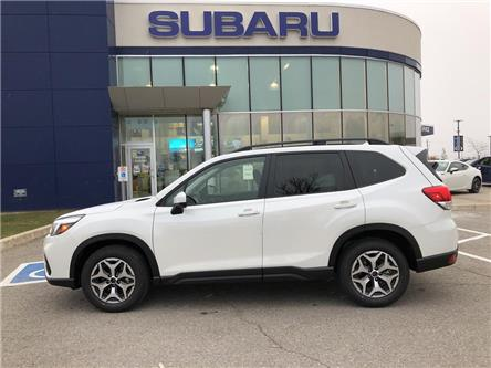 2020 Subaru Forester Convenience (Stk: 20SB107) in Innisfil - Image 2 of 15