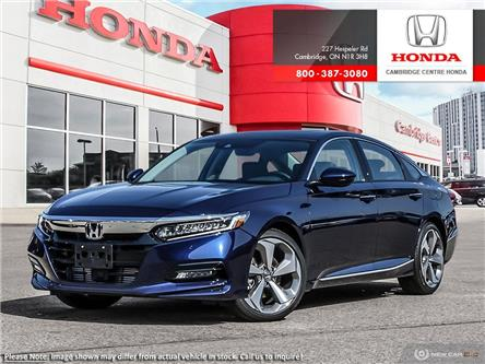 2020 Honda Accord Touring 1.5T (Stk: 20469) in Cambridge - Image 1 of 24
