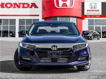 2020 Honda Accord Touring 1.5T (Stk: 20469) in Cambridge - Image 2 of 24