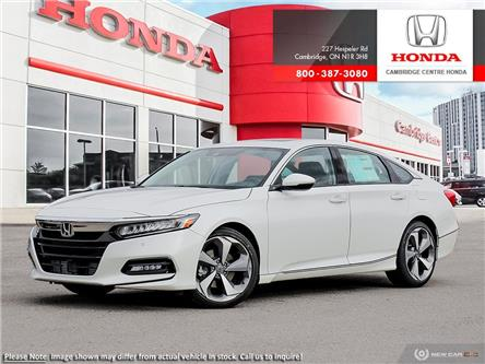 2020 Honda Accord Touring 2.0T (Stk: 20468) in Cambridge - Image 1 of 23