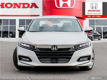 2020 Honda Accord Touring 2.0T (Stk: 20468) in Cambridge - Image 2 of 23