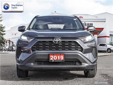 2019 Toyota RAV4 LE (Stk: U9200) in Ottawa - Image 2 of 30