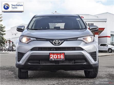 2016 Toyota RAV4 LE (Stk: E7944) in Ottawa - Image 2 of 26