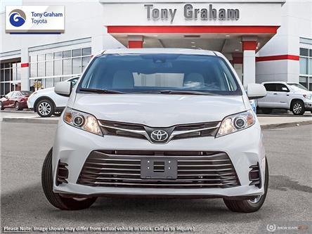 2020 Toyota Sienna LE 8-Passenger (Stk: 58942) in Ottawa - Image 2 of 23