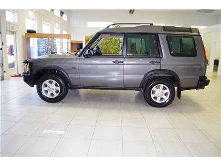 2003 Land Rover Discovery S (Stk: 2751) in Edmonton - Image 2 of 18