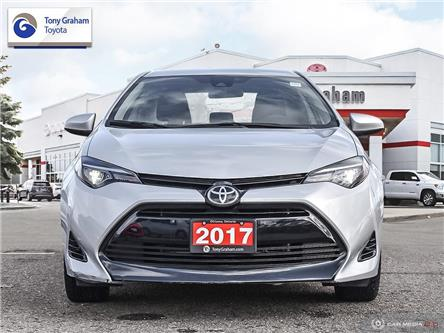 2017 Toyota Corolla LE (Stk: E8012) in Ottawa - Image 2 of 28