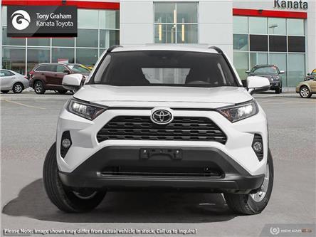 2020 Toyota RAV4 XLE (Stk: 90014) in Ottawa - Image 2 of 24