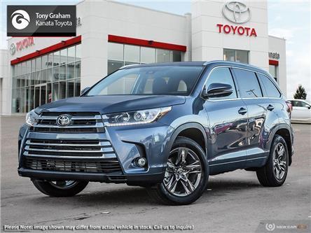 2019 Toyota Highlander Limited (Stk: 90018) in Ottawa - Image 1 of 24