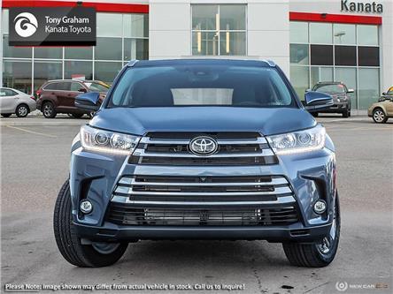 2019 Toyota Highlander Limited (Stk: 90018) in Ottawa - Image 2 of 24