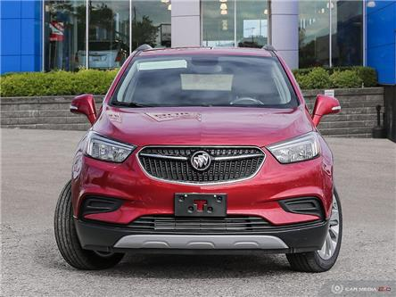 2019 Buick Encore Preferred (Stk: 2946861) in Toronto - Image 2 of 27