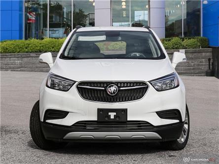 2019 Buick Encore Preferred (Stk: 2976912) in Toronto - Image 2 of 27