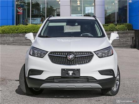 2019 Buick Encore Preferred (Stk: 2943749) in Toronto - Image 2 of 27
