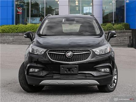 2019 Buick Encore Sport Touring (Stk: 2915182) in Toronto - Image 2 of 27