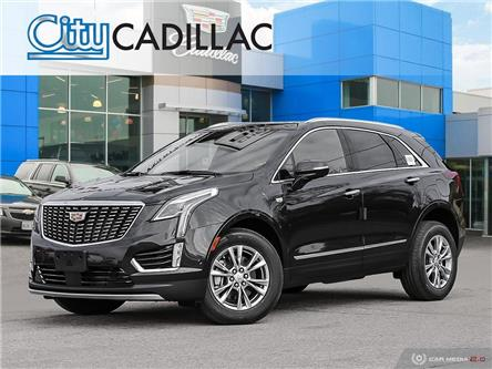 2020 Cadillac XT5 Premium Luxury (Stk: 3026884) in Toronto - Image 1 of 27