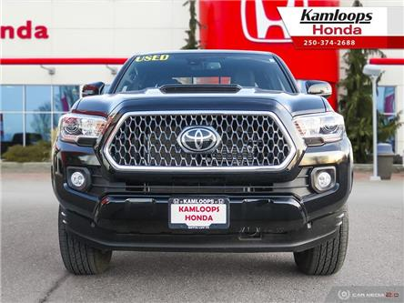 2019 Toyota Tacoma TRD Off Road (Stk: 14752U) in Kamloops - Image 2 of 25
