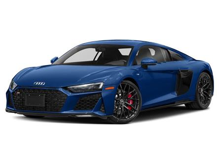 2020 Audi R8 5.2 V10 performance (Stk: A12792) in Newmarket - Image 1 of 8
