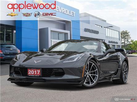 2017 Chevrolet Corvette Grand Sport (Stk: 101254TN) in Mississauga - Image 1 of 25