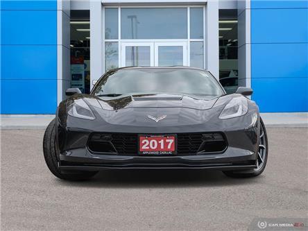 2017 Chevrolet Corvette Grand Sport (Stk: 101254TN) in Mississauga - Image 2 of 25