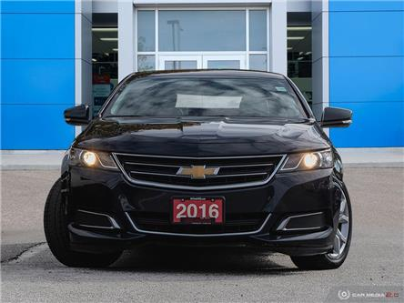 2016 Chevrolet Impala 2LT (Stk: 200913TU) in Mississauga - Image 2 of 26