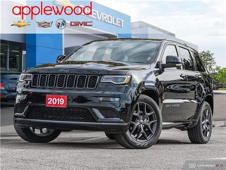 2019 Jeep Grand Cherokee Limited (Stk: 707349TN) in Mississauga - Image 1 of 27