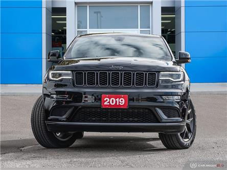 2019 Jeep Grand Cherokee Limited (Stk: 707349TN) in Mississauga - Image 2 of 27