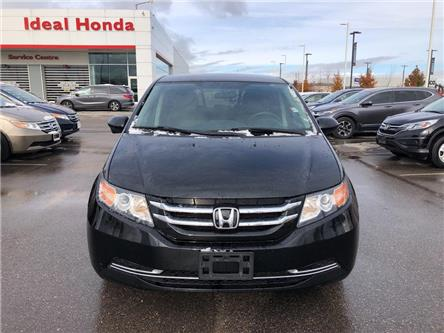2014 Honda Odyssey EX (Stk: I200009B) in Mississauga - Image 2 of 16