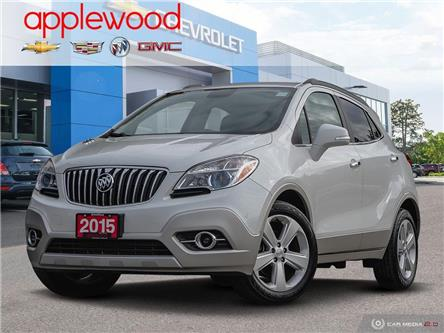 2015 Buick Encore Convenience (Stk: 122668P) in Mississauga - Image 1 of 27