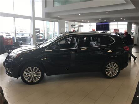 2019 Buick Envision Premium II (Stk: D001990) in Newmarket - Image 2 of 21