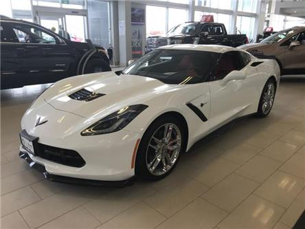 2019 Chevrolet Corvette Stingray (Stk: 5116800) in Newmarket - Image 2 of 21