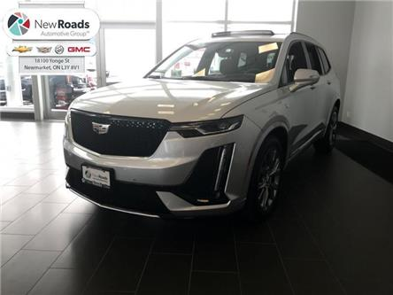 2020 Cadillac XT6 Sport (Stk: Z106037) in Newmarket - Image 1 of 21