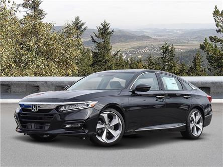 2019 Honda Accord Touring 2.0T (Stk: 191295) in Milton - Image 1 of 11