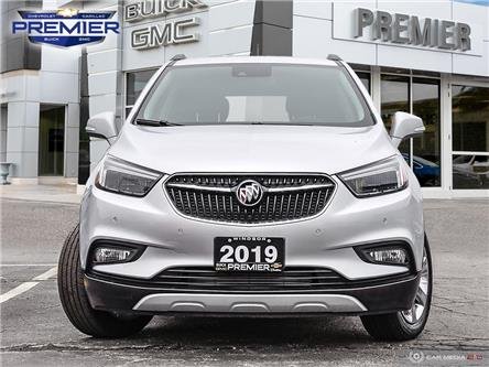 2019 Buick Encore Essence (Stk: P19289) in Windsor - Image 2 of 29
