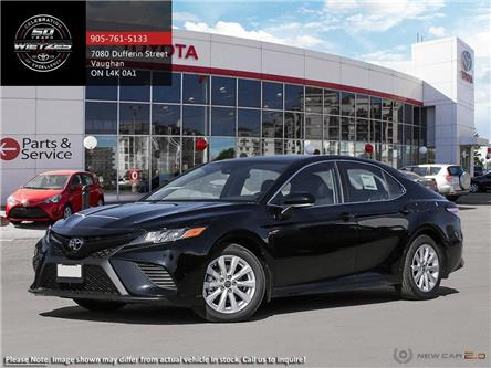 2020 Toyota Camry SE (Stk: 69828) in Vaughan - Image 1 of 24
