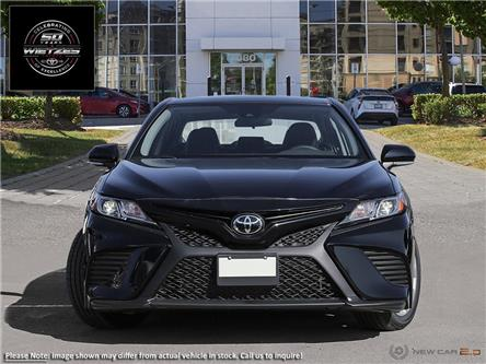 2020 Toyota Camry SE (Stk: 69828) in Vaughan - Image 2 of 24