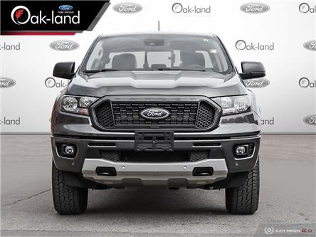 2019 Ford Ranger XLT (Stk: 9R124) in Oakville - Image 2 of 27