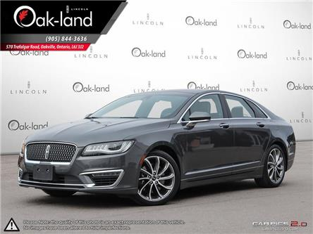 2017 Lincoln MKZ Reserve (Stk: P5767) in Oakville - Image 1 of 26