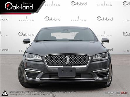 2017 Lincoln MKZ Reserve (Stk: P5767) in Oakville - Image 2 of 26