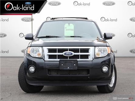 2011 Ford Escape XLT Automatic (Stk: 9T861DA) in Oakville - Image 2 of 22