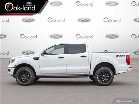 2019 Ford Ranger XLT (Stk: 9R125) in Oakville - Image 2 of 28