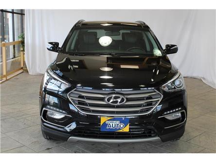 2018 Hyundai Santa Fe Sport 2.4 Luxury (Stk: 516851) in Milton - Image 2 of 46