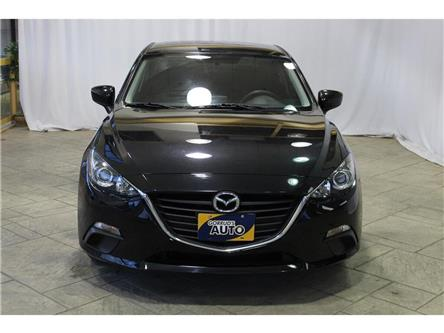 2015 Mazda Mazda3 GS (Stk: 137226) in Milton - Image 2 of 43