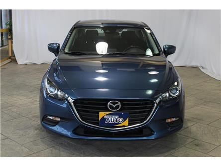 2017 Mazda Mazda3 GS (Stk: 112636) in Milton - Image 2 of 43