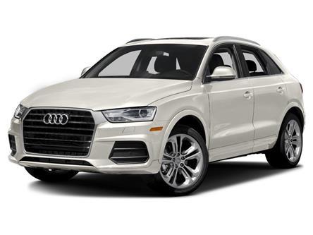 2018 Audi Q3 2.0T Progressiv (Stk: SC0125A) in Sechelt - Image 1 of 9