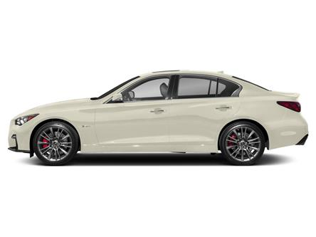 2020 Infiniti Q50 Signature Edition (Stk: H9100) in Thornhill - Image 2 of 9
