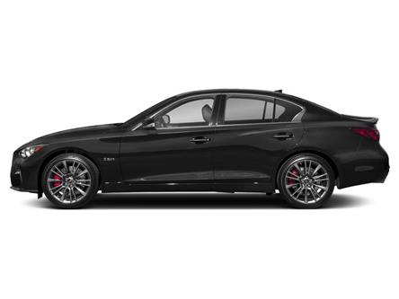 2020 Infiniti Q50 Signature Edition (Stk: H9113) in Thornhill - Image 2 of 9